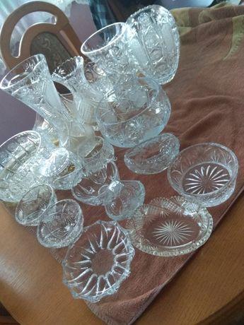 Kryształy wazony