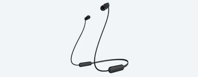 Auscultadores sem fios Sony WI-C200