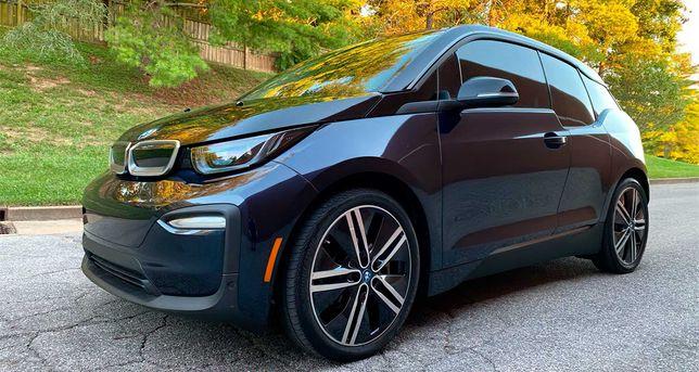 Продається BMW i3 2018 GIGA