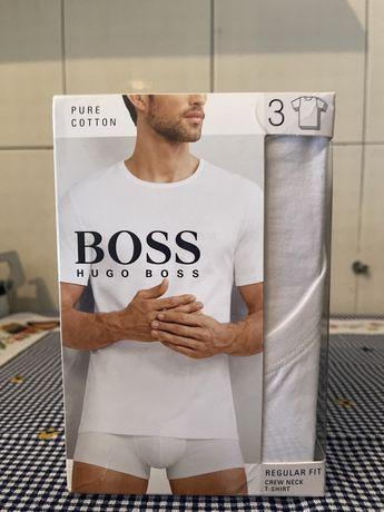 Tshirt Hugo boss 3