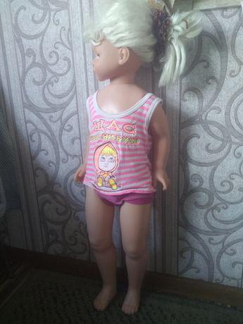 Кукла в хорошем состоянии