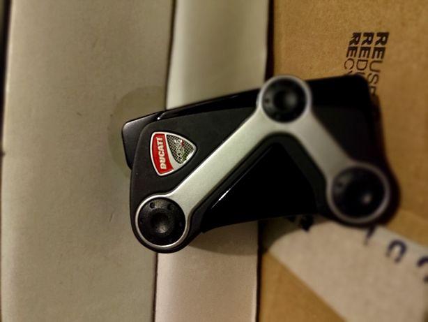 Isqueiro Oficial Ducati (compra mínima 2 unidades)