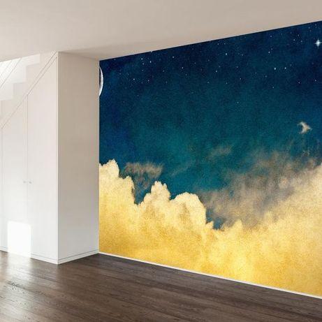 Роспись по стенам, мебели, оформление витрин, живопись и рисунки .