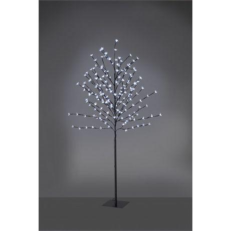 Lampa ogrodowa stojąca drzewko LED 150 cm IP44 SALE ozdoba na święta