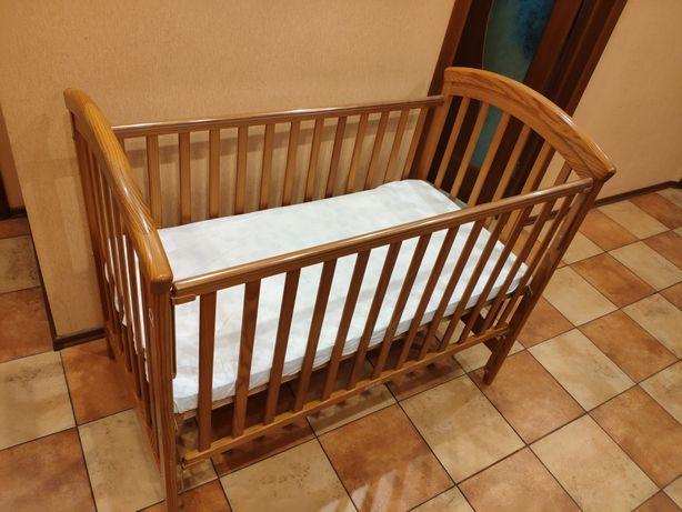 Продам детскую кровать Trama