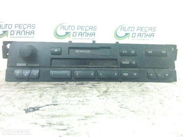 Rádio Bmw 3 Touring (E46)