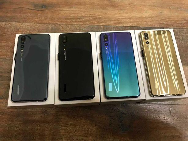 Смартфон Huawei P20 Pro 6.1! Чехол и стекло в подарок! Отправка!