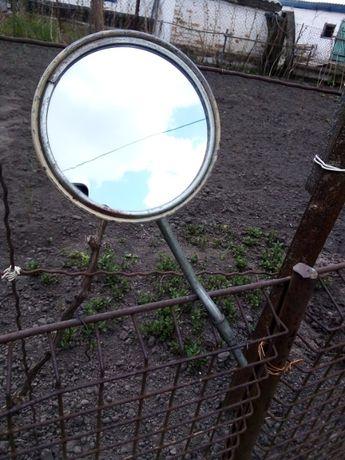 Зеркало оригинальное УАЗ 469 Б