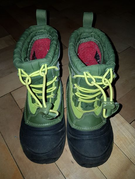 The North Face - зимове взуття