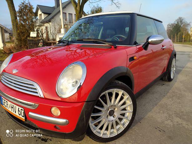 Mini Cooper 2006R Sport*1.6 Benzyna*Lala*Raty zamiana*