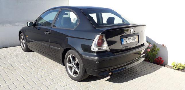 BMW serie 3 de Dez 2002