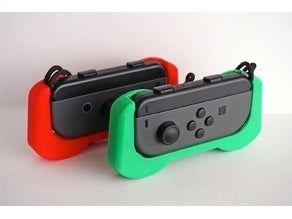 Uchwyt na joy con Nintendo switch Druk 3D na zamówienie