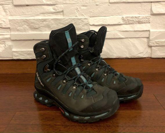 Damskie buty trekkingowe Salomon, Quest 4D 2 Gtx, r. 36