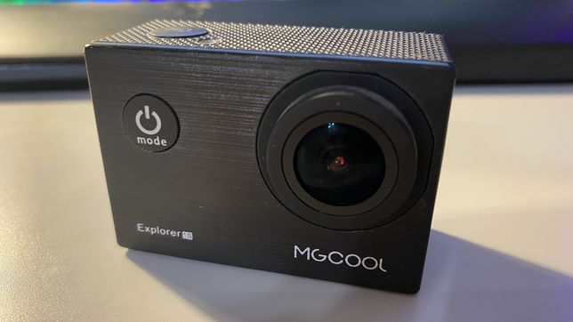 Mgcool Explorer 1S kamera sportowa