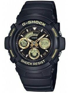 Продам новые наручные часы CASIO G-SHOCK AW-591GBX-1A9ER
