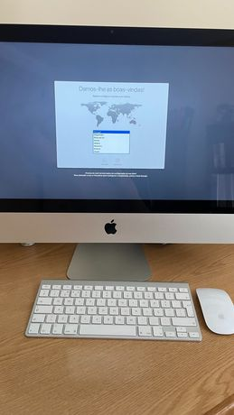 iMac 2011, i5, 16Gbs, 500Gbs SSD