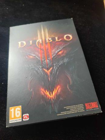 Diablo 3 PC (bez klucza)
