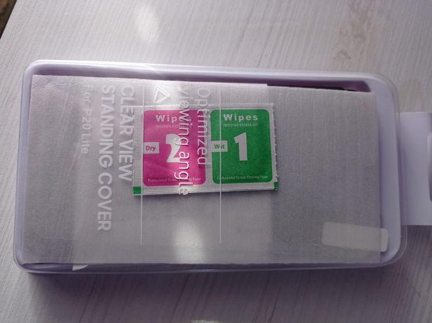 Etui do telefonu Huawei P20 Lite