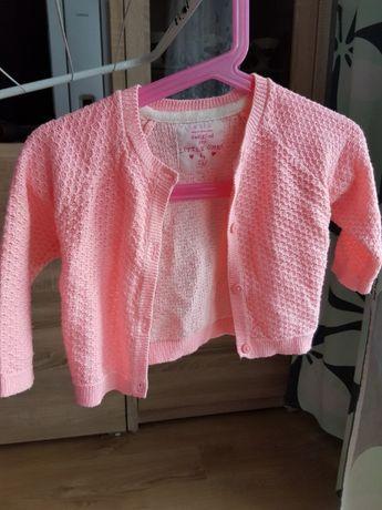 Sweterek 3-6 m-cy F&F