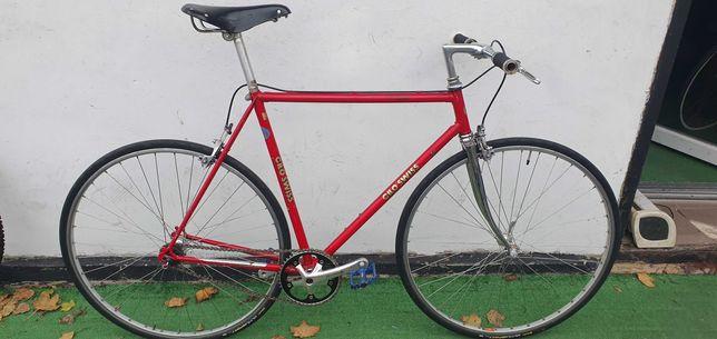 Rower Singel speed na ramie Cilo Swiss roz.57 cm Brooks