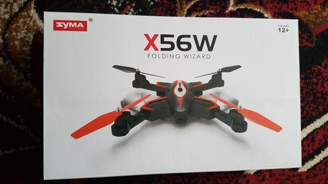 Zamienię drona syma kamera 3 akumulatory