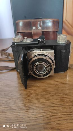 Фотоапарат Kodak Retina