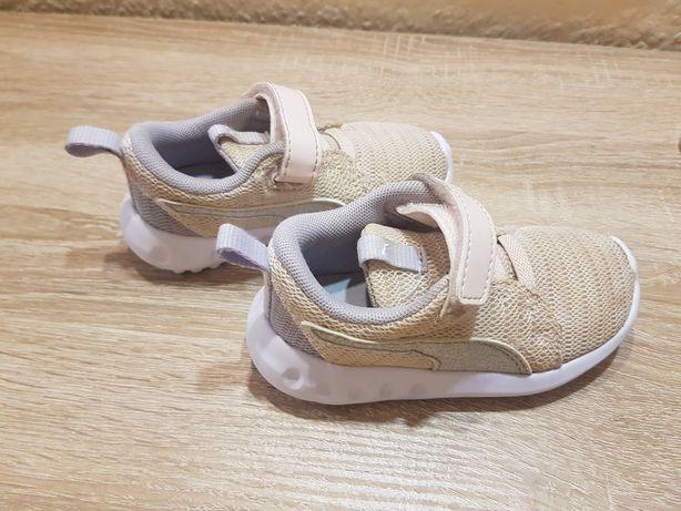 Dziecięce buty sportowe, trampki Puma