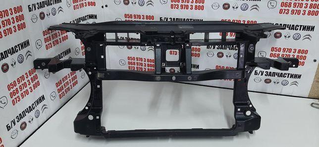 Телевизор передняя панель Volkswagen Passat B6 2005 2010 3C0805588D