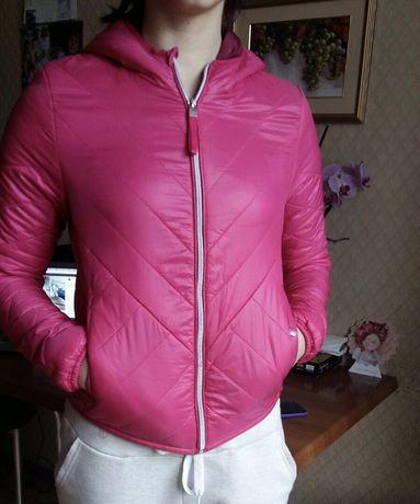 куртка bershka s 36 42