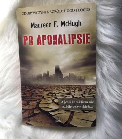 Po apokalipsie - Maureen McHugh