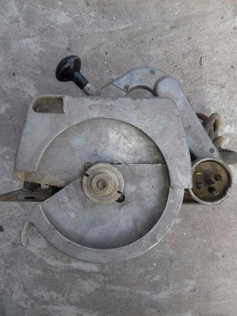 Пила дисковая электрическая