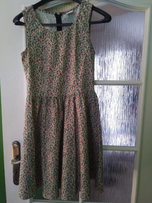sukienka na lato Kłobuck - image 1