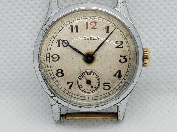 Zegarek Pobieda Czerwona12 1954 CCCP