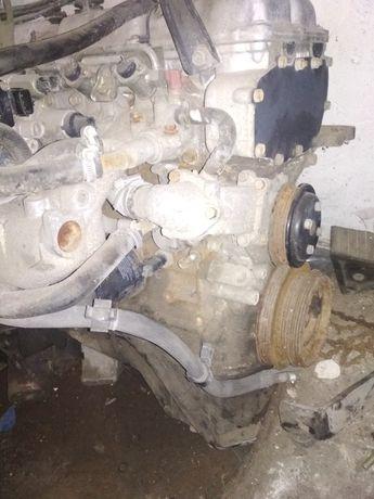 Продам мотор GA16DE