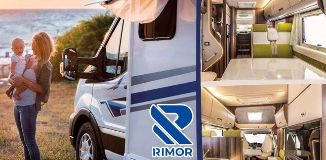 Sprzedaż kamperów Rimor / Wynajem / Wypożyczalnia / Serwis / Naprawa
