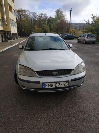 Продам Форд мондео 3
