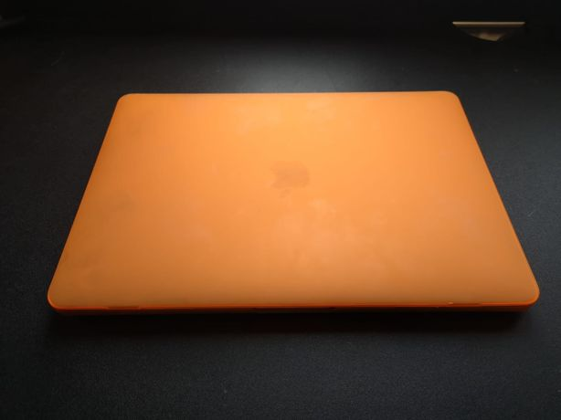 Macbook A1989 touchbar 2019 SSD 256GB i5 8ram jak nowy
