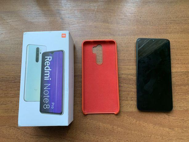 Xiaomi redmi note 8 pro 64