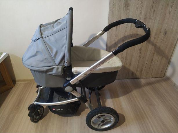 Wózek Espiro Vector 3w1
