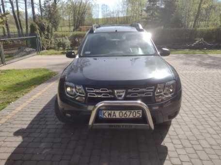 Sprzedam Dacia Duster 2015