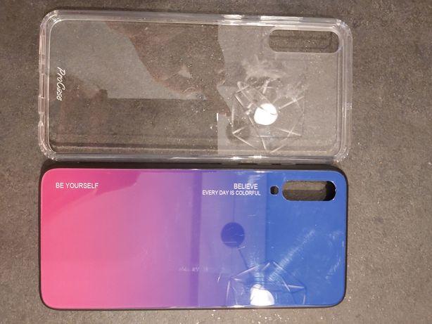 Чехол Samsung A70