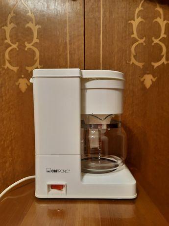 Кофеварка Clatronic