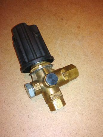 Продам регулятор тиску  з байпасом до кершера(мойка высокого давления)