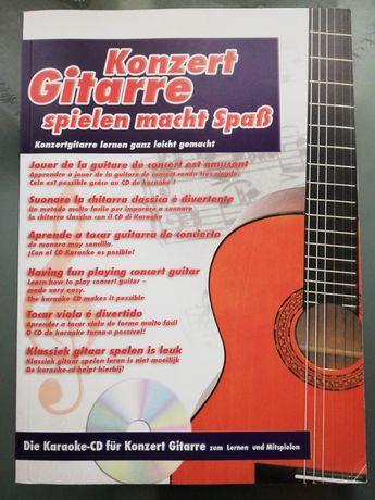 Livro de Guitarra