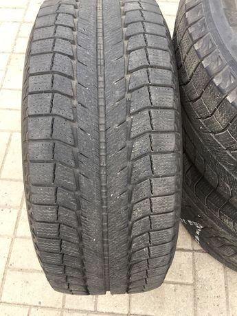 Michelin Latitude x-ice 255/55 R18
