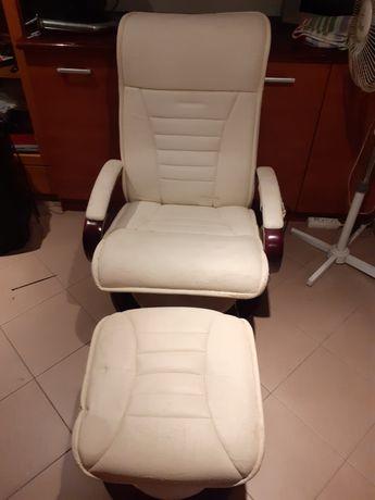 Fotel do masażu Beck elegance km-078
