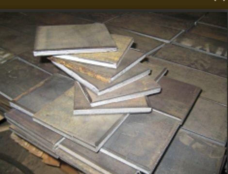 Металлические пластины толщина от 3мм до 16 мм