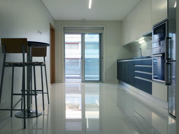 Apartamento T2+1 de Luxo para VENDA em DOMUS QUALITAS, Fraião - Braga