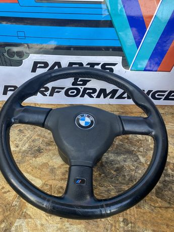 Volante BMW pack M E30/ E34 RARO