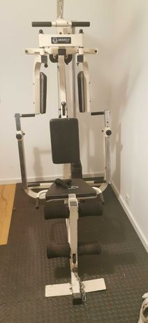 Máquina Multifunçoes - Home Gym - Marcy by Impex